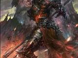 (Terrifying Ordeal) Cursed Salvador