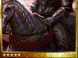 Helg the Wandering Knight