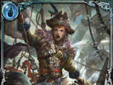 (Seizing Eminence) Lone Pirate Juan