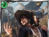 (Exploring) Bold Adventurer Sinbad