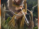 Forest Defender Shenti
