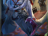 (Vilescale) Divine Serpent Kiyohime