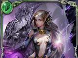 (Terra Force) Maya, Craving Warmth