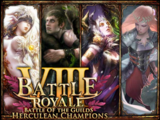 Battle Royale VIII