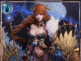 (Welkin) Amaria of Holy Blue & Gold