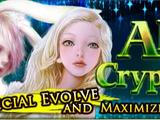 Alice in Cryptidland