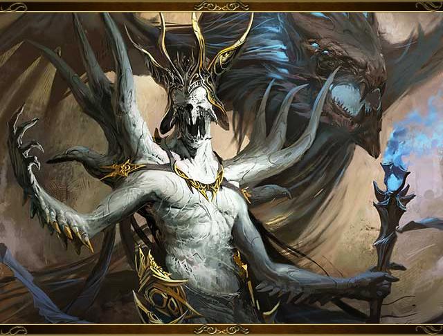 Babel, Enemy of Heaven (Raid Boss)