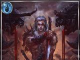 Keshim, Crimson Terror