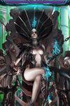 (Infinite) Sorcerer of Hades Erebus