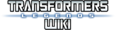Transformers Legends Wiki