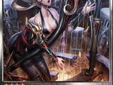 (Echo) Milynn, Heaven's Harpist