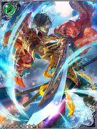 Wave-Slashing Musashi