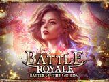 Battle Royale CVII