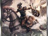(Mytheme) Medusa Slayer Perseus