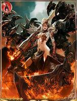 (Explosive) Zera, Artillery Goddess