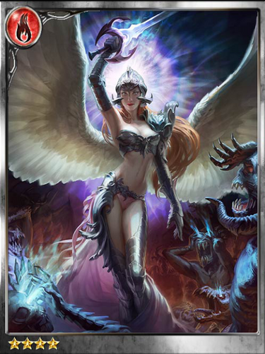 (Holylight) Calista, Justice Angel.png