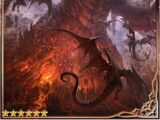 (Raze) Wagner, the Legendary Dragon