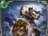 (T. F.) Beast Army Lord Esaias