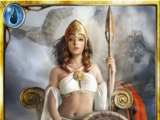 Athena, Protector of Order