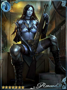 (Shadowsnipe) Unholy Gunner Lemarge