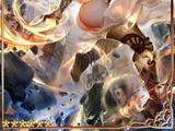 (Optimal) Aelias, Shining Sorceress