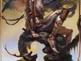 (Paradisal) Plumefall Angel Septena
