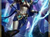 (Phrenetic) Brynhildr, War Maiden