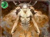 (Soul Eater) Doomsday Djinn Marid