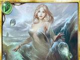 Ocean Goddess Ylva