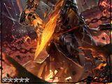 (Flame I) Transcendental Valtra