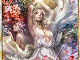 (Rising Glow) Three Goddess Sisters