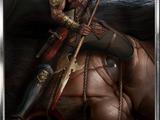 (Warden) Celestial Guardian Alphen