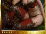Arena Girl Jaspearl