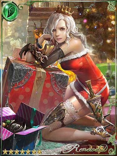 (Donating) Christmas Commander Kris.jpg