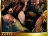 Barbara, Undead Empress