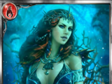 (Revel) Frolicking Witch Eduarda