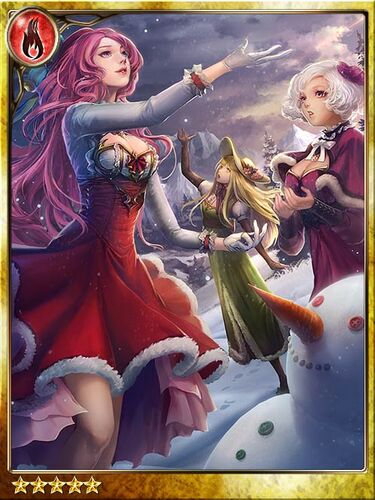 (Snowfall) 3 Playful Sisters.jpg
