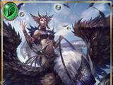 (Myth Warden) Frontier Guard Halyon