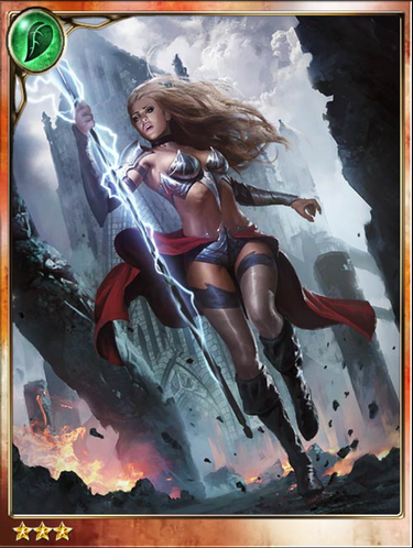 Nel, Lightning Knight.png