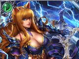 Thundervixen Jolai