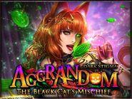 The Black Cat's Mischief