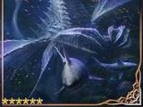 (Unseen) Ocean Dragon in the Depths
