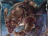 (Ampleness) Judicious Warrior Asuha