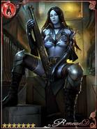 (Darktrigger) Unholy Gunner Lemarge
