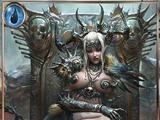 (Monarch) Maneating Demon Britt