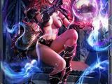 (Vulgar Order) Soul-Branding Lilith