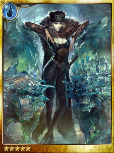 Olesya, Enchanted Carver.png