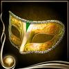 Yellow Masquerade Mask.png