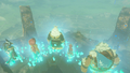 BotW Champions and the King.png