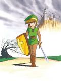 AoL Link in Hyrule Artwork.png
